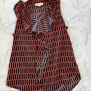 Michael Kors blouse size M